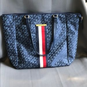 Tommy Hilfiger Tote/Purse